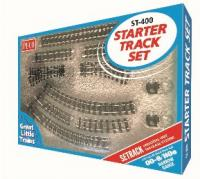 ST-400 Peco Setrack Starter Set
