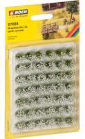 07028 Noch Grass Tufts XL - Flocked White