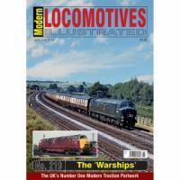 Magazine - Modern Locomotives Illustrated 219 - The Warships