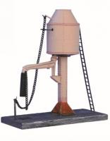 42-0064 Graham Farish Scenecraft Parachute Water Tower