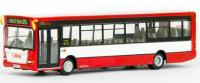 36708 Exclusive First Editions Plaxton SLF Dart II Plymouth Citybus