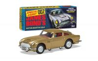 RT26101 Corgi James Bond - Aston Martin DB5 'Goldfinger'(Top Gun Maverick, 2020)""
