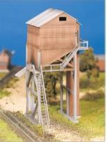 45979 Bachmann Plasticville Coaling Tower.